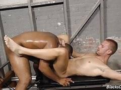 Aaron Jacobs & Ray Diesel